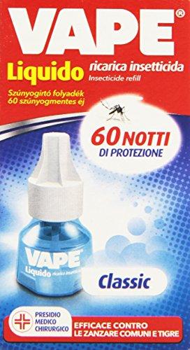 Vape Ricarica Liquida - Ricarica liquida 60 notti