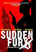 Sudden Fury/ [DVD] [Import]