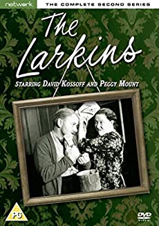 The Larkins - The Complete Second Series