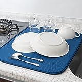 mikketa 水切りマット キッチン 食器 �
