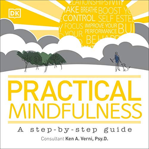 Practical Mindfulness cover art