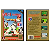 R.B.I. Baseball | NES - Game Case