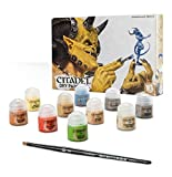 GAMES WORKSHOP Citadel Dry Paint Set Tisch- und Miniatur-Gaming, 99179952002 -