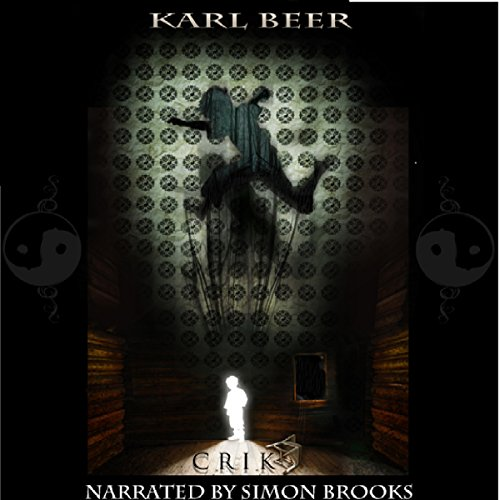 Crik                   By:                                                                                                                                 Mr Karl R Beer                               Narrated by:                                                                                                                                 Simon Brooks                      Length: 18 hrs and 27 mins     11 ratings     Overall 3.3