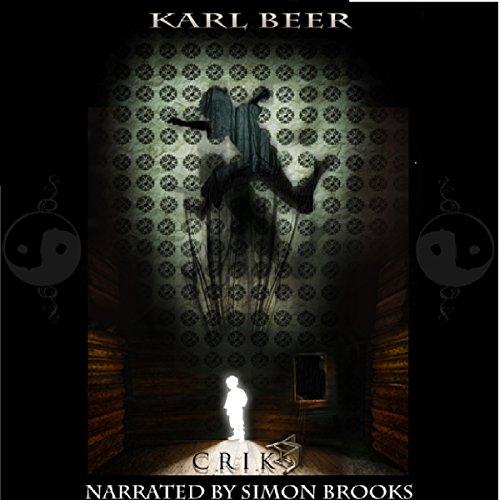 Crik cover art