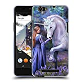 Official Anne Stokes Bluebell Wood Fantasy 2 Soft Gel Case