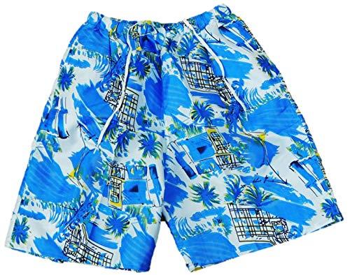 VanessasShop Coole jongens zwembroek/zwemshorts in de maten 158 164 170 176 182 188 (1)