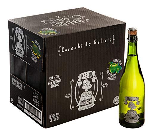 Maeloc Sin - 12 botellas x 750 ml