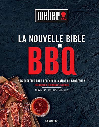 classement un comparer Nouvelle Bible du barbecue