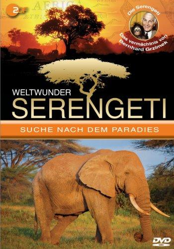 Weltwunder Serengeti - Suche nach dem Paradies