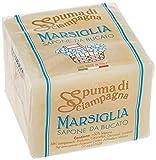 Spuma di Sciampagna Sapone Da Bucato Marsiglia -...
