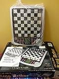 EXCALIBUR ELECTRONIC 915-2 King Arthur Electronic Chess