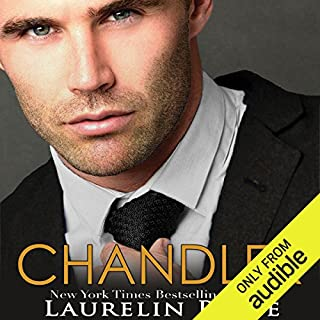 Chandler     A Fixed Trilogy Spinoff              Written by:                                                                                                                                 Laurelin Paige                               Narrated by:                                                                                                                                 Joe Arden                      Length: 6 hrs and 47 mins     Not rated yet     Overall 0.0