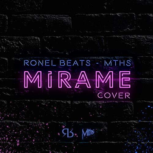 Mths & Ronel Beats