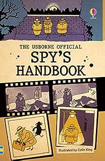 Official Spy's Handbook
