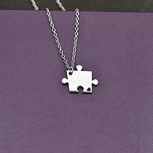 4 piece best friend necklace _image4