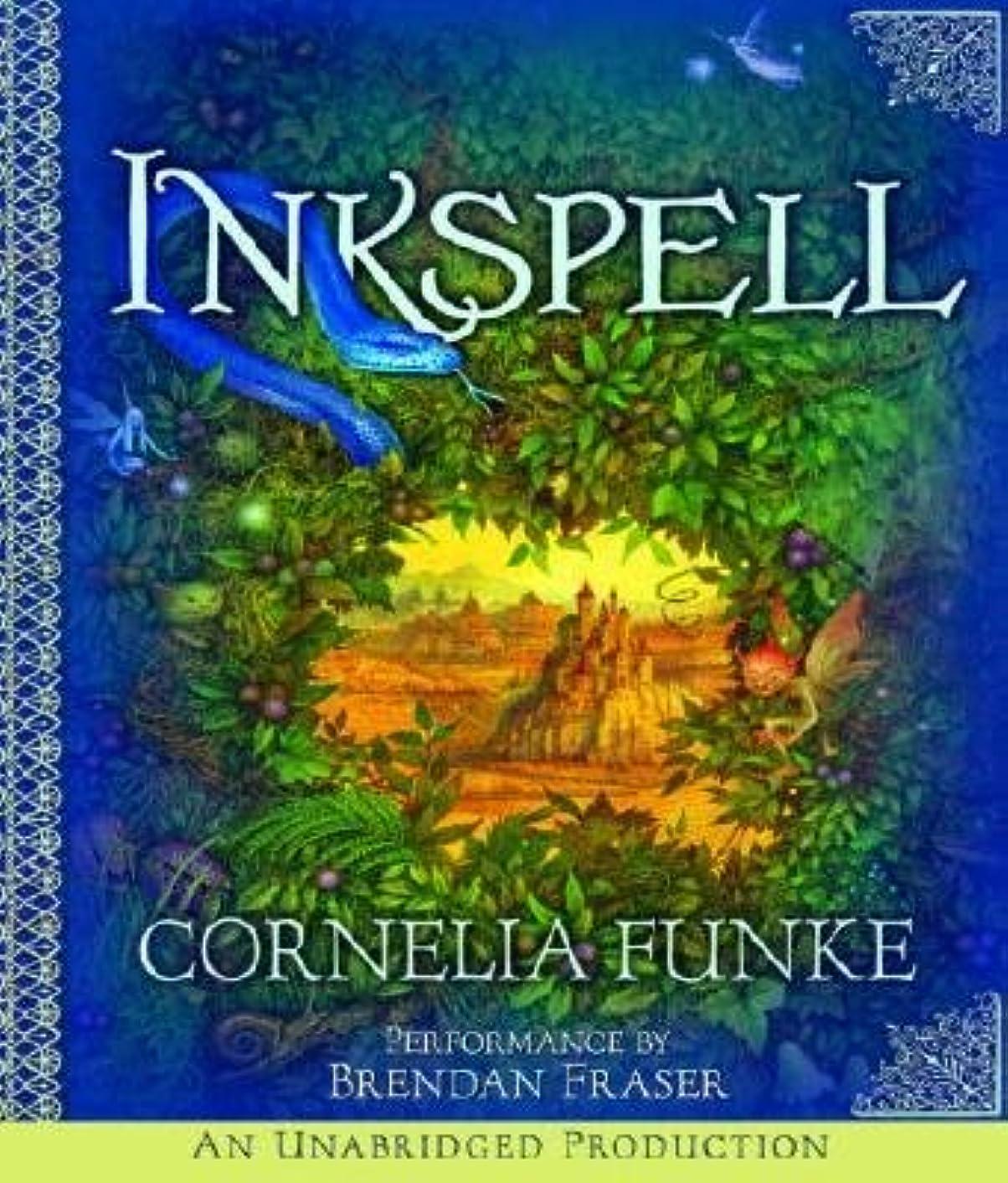 [(Inkspell )] [Author: Cornelia Funke] [Sep-2005]