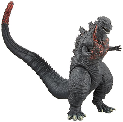 Movie Monster Series Godzilla 2016 Vinyl Figure