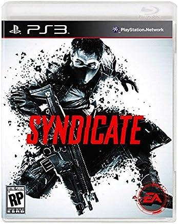 Jogo Syndicate - Ps3