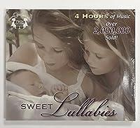 Sweet Lullabies 4-cdセット–Includes Nature、サウンド、クラシック音楽and従来Lullabies