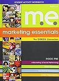 Glencoe Marketing Essentials Student Activity Workbook