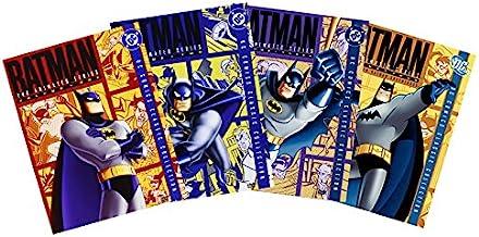 Cartoon Batman Movies