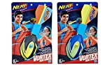 Nerf Vortex- Freccetta con Pallone da Football, Colori Assortiti