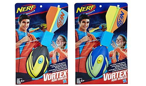 Nerf A0364EU70 - N-Sports Vortex  Spielzeugblaster - farblich sortiert
