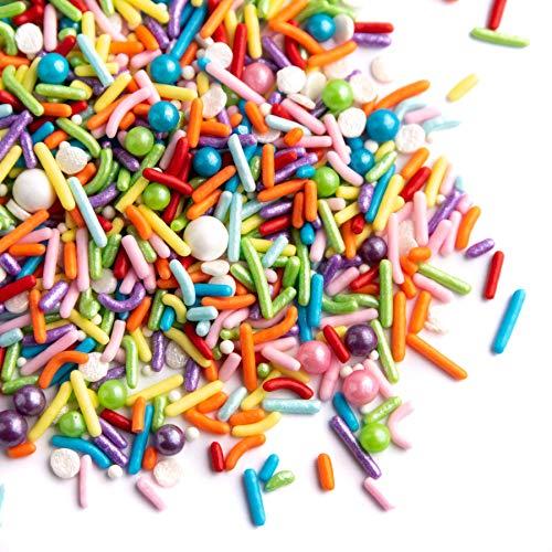 Sprinklefetti Rainbow Sprinkle Mix