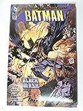 DC Comics Batman Sonderband # 41: Mit Black Mask und Two-Face - Tony S. Daniel