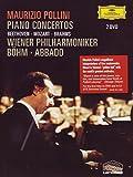 Beethoven, Mozart & Brahms Piano Concertos by Maurizio Pollini - Alexander McCall Smith