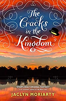 The Cracks in the Kingdom (The Colors of Madeleine, Book 2): Book 2 of The Colors of Madeleine by [Jaclyn Moriarty]