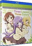 三者三葉 コンプリートブルーレイ [Blu-ray リージョンA](輸入版)