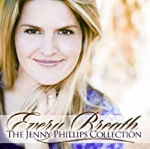 Every Breath by Jenny Phillips