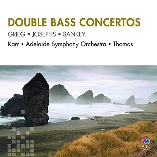 Gary Karr, The Adelaide Symphony Orchestra & Patrick Thomas