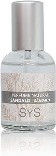 SyS Aromas Perfume Pulverizador Sándalo - 50 ml
