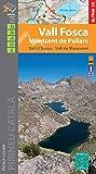 Vall Fosca-Montsent De Pallars 1: 25.000: MONTSANT DE PALLARS