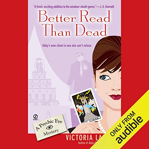 Better Read Than Dead cover art