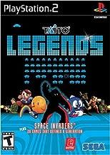 taito legends ps2