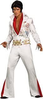 Rubie's Costume Co - Elvis Grand Heritage Adult Costume