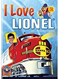I Love Toy Trains - I Love Lionel
