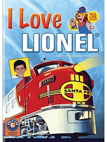 I Love Lionel