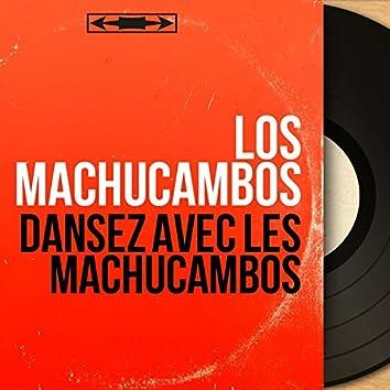 Dansez avec les Machucambos (Mono version)