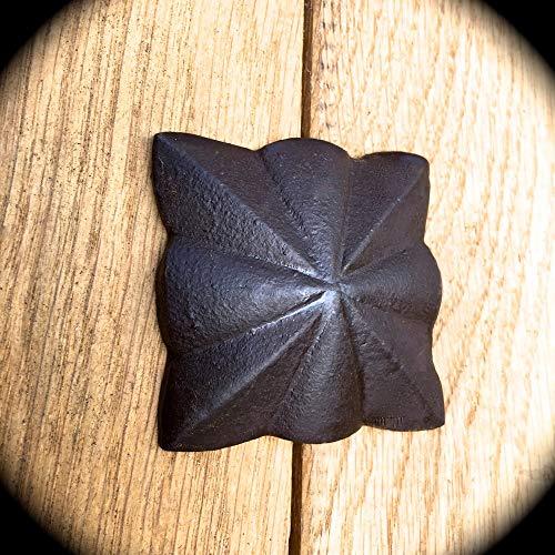 Antikas - Ziernagel gegossen - Nagel mittelalterlich - Zierelement
