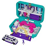 Polly Pocket FRY41 Hidden Places Tanz Party Spielset -