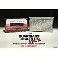 Guardians Of the Galaxy: Volumen 2. Awesome Mix: Volumen 2