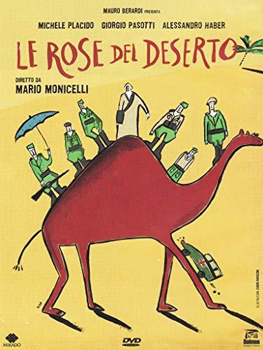 Le Rose Del Deserto