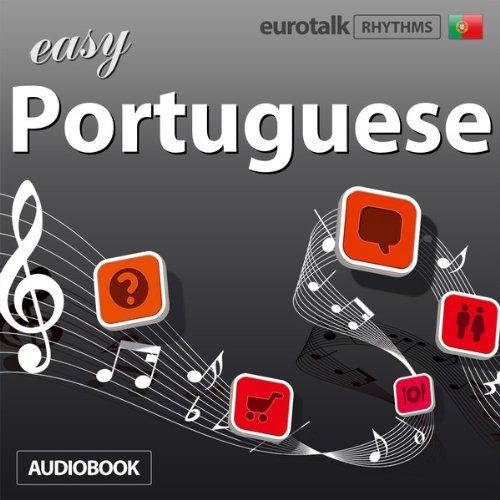 Rhythms Easy Portuguese audiobook cover art