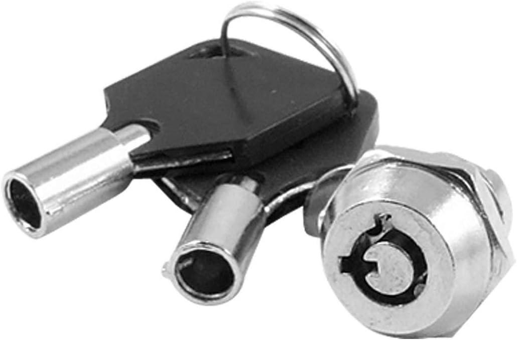 JUN-STORE CMM-Y Cabinet Inexpensive Door Quarter Security National uniform free shipping Cam L Tubular Turn