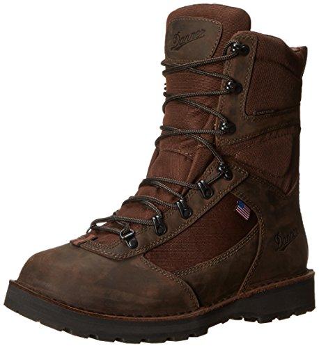 Danner Men's East Ridge 8-Inch BRO Hiking Boot,Brown,15 D US